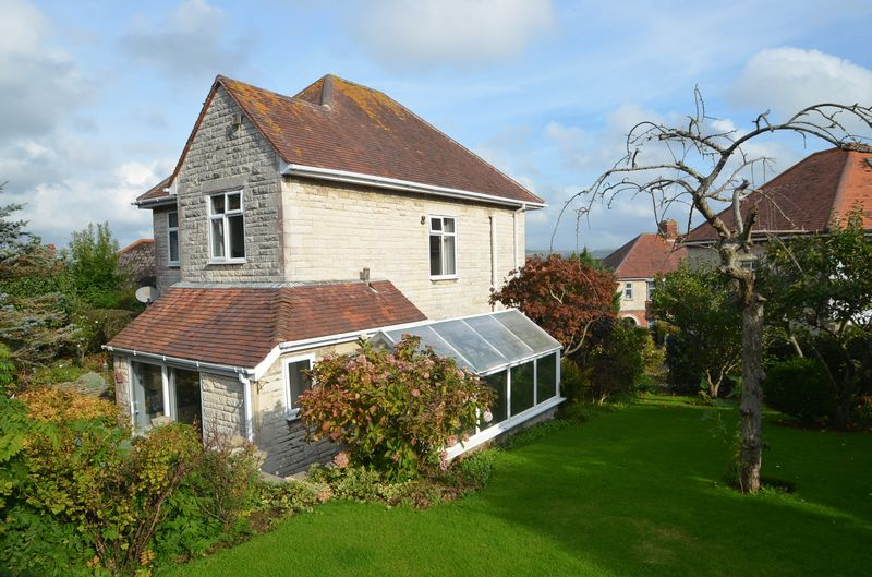 Property for sale in Fair Close, Weymouth