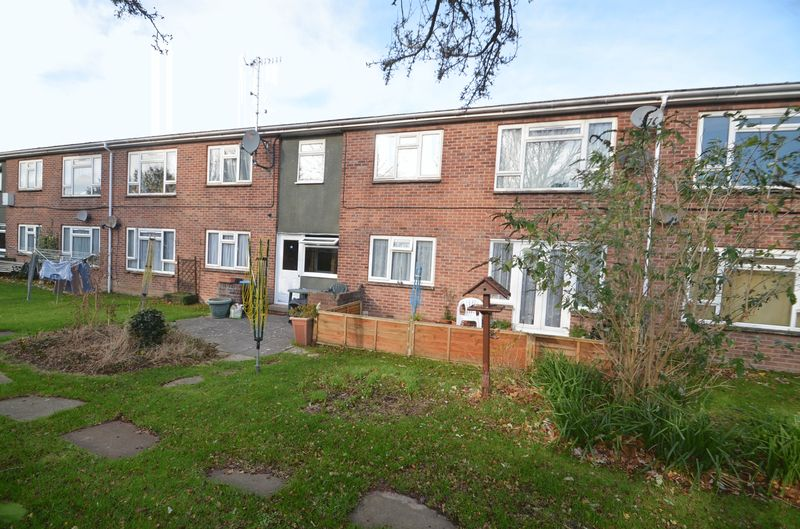 Property for sale in Broadwey Close, Weymouth