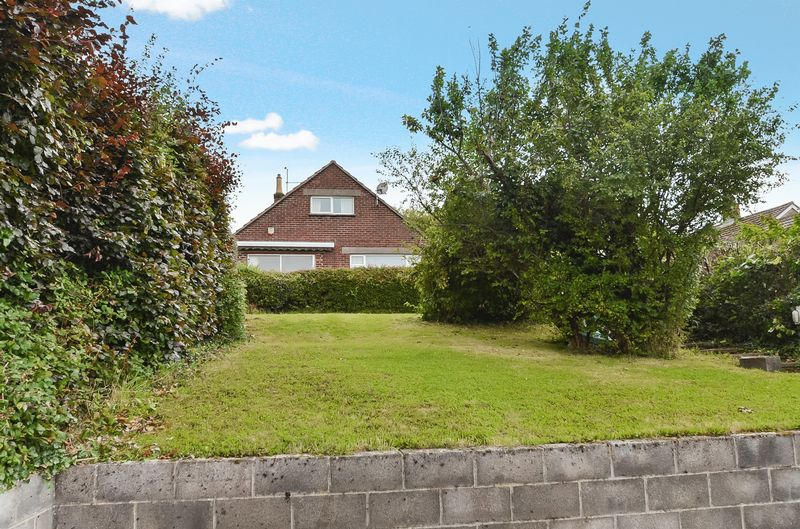 Property for sale in Weyview Crescent, Weymouth