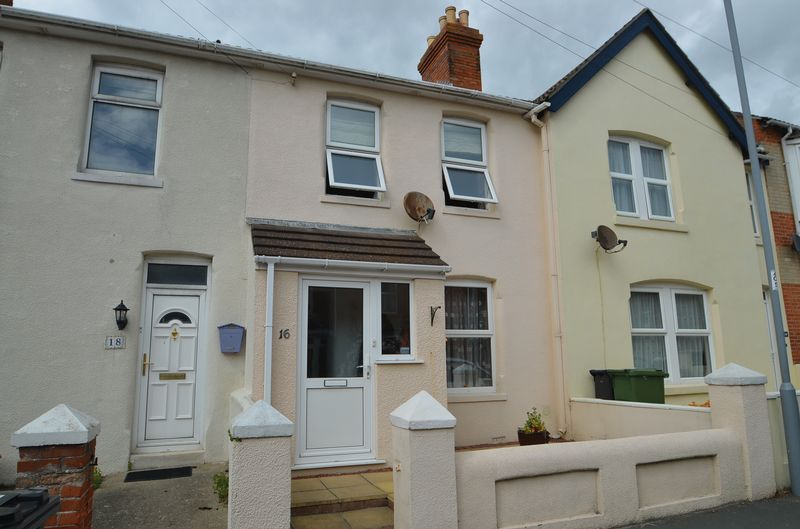 Property for sale in Gallwey Road, Weymouth