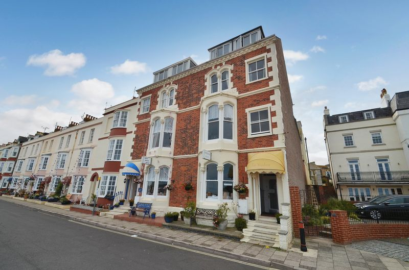 Property for sale in Brunswick Terrace, Weymouth