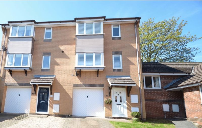 Property for sale in Faircross Avenue, Weymouth