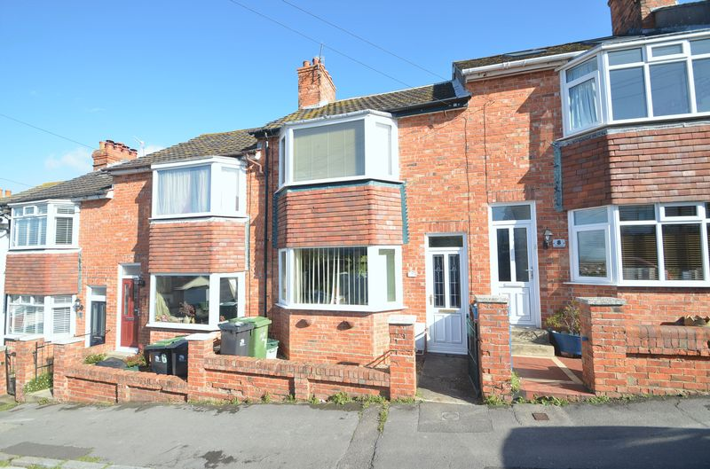 Property for sale in Glen Avenue, Weymouth