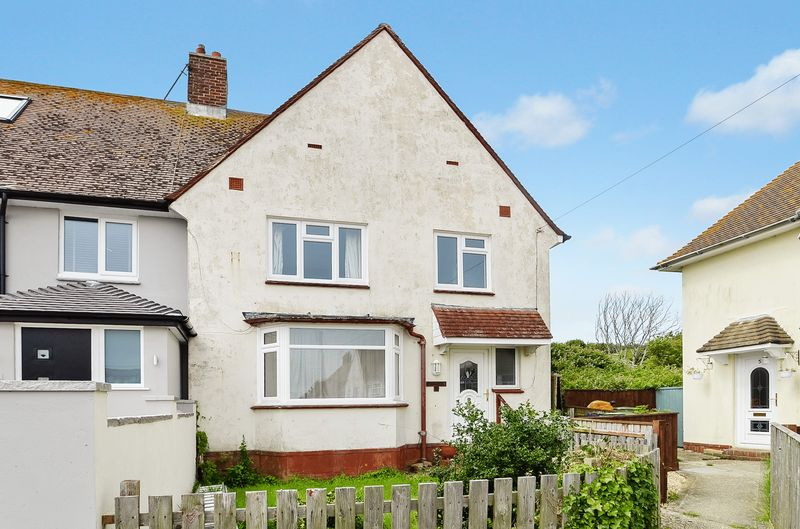 Property for sale in Fleet View, Weymouth