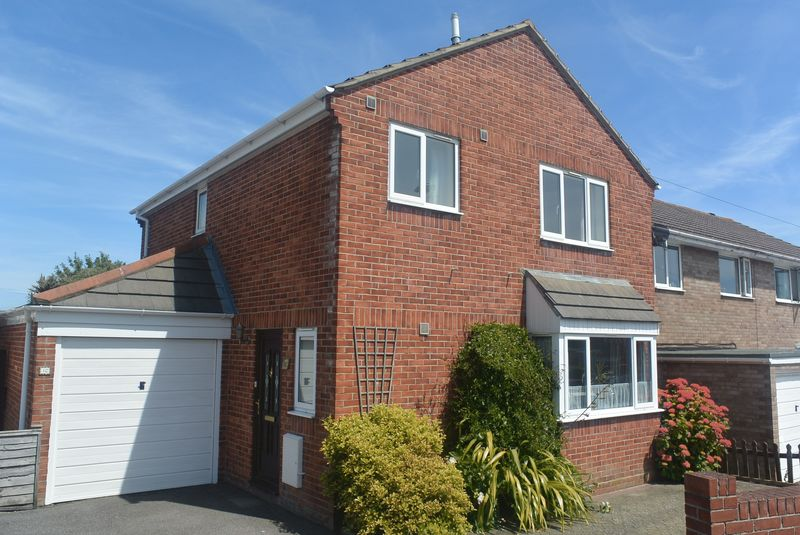 Property for sale in Kellaway Terrace, Weymouth