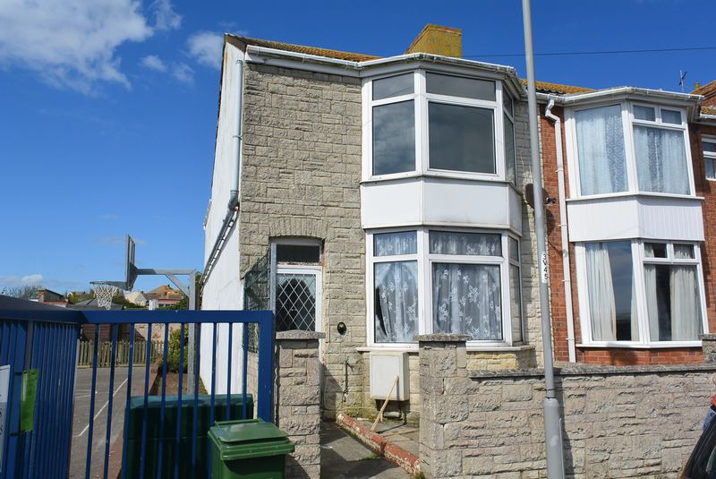 Property for sale in Victoria Road Wyke Regis, Weymouth