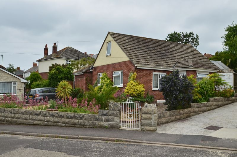 Property for sale in Roman Close, Weymouth