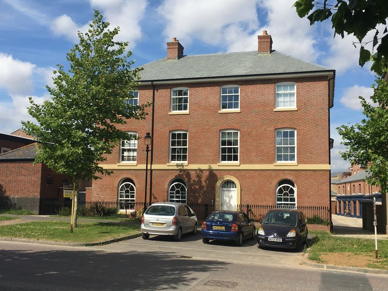 Property for sale in Peverell Avenue East Poundbury, Dorchester