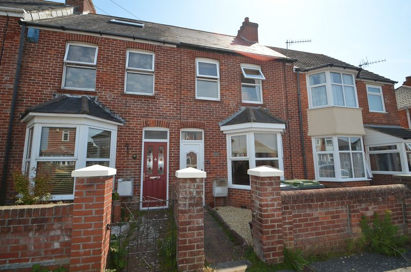 Property for sale in Kings Road, Weymouth