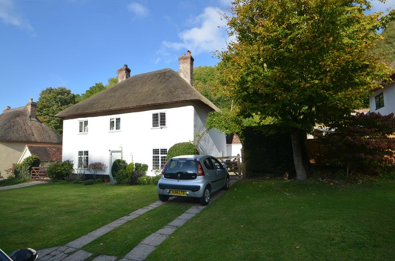 Property for sale in  Milton Abbas, Blandford Forum