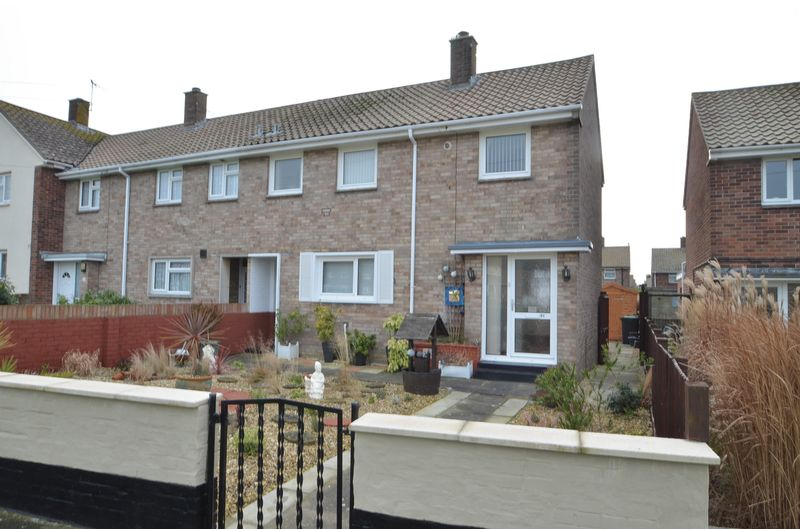 Property for sale in Cobham Drive, Weymouth