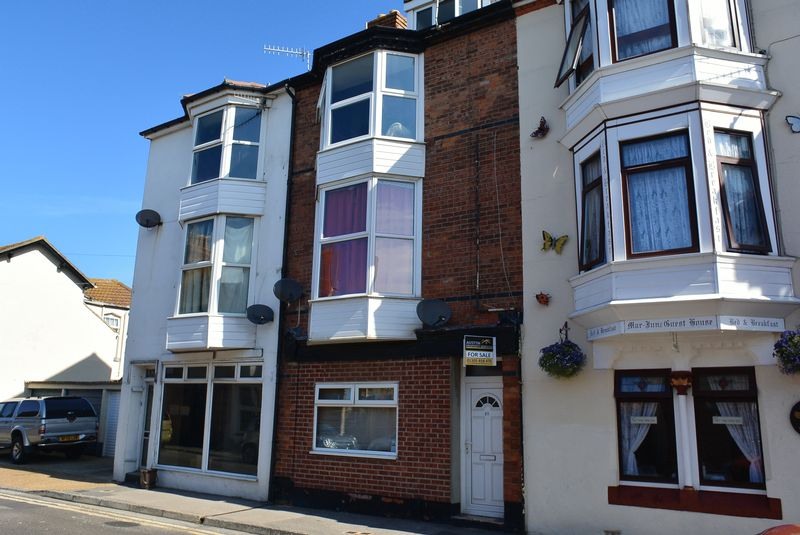 Property for sale in Lennox Street, Weymouth