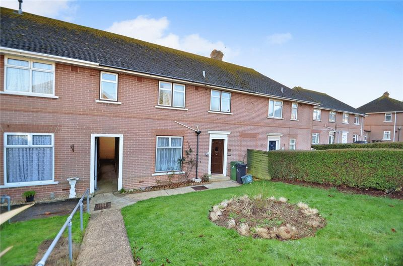 Property for sale in Doncaster Road, Weymouth