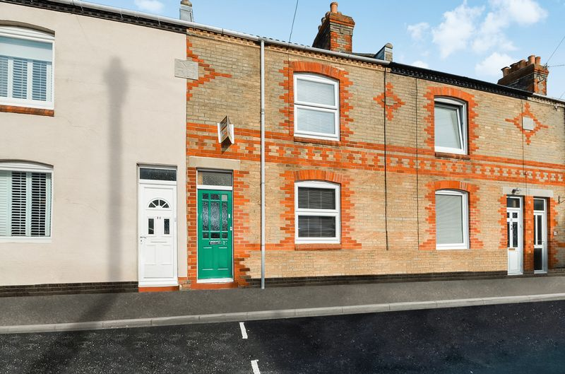 Property for sale in Holly Road, Weymouth