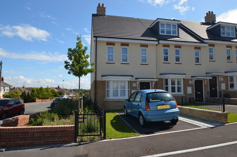 Property for sale in Lodmoor Hill, Weymouth