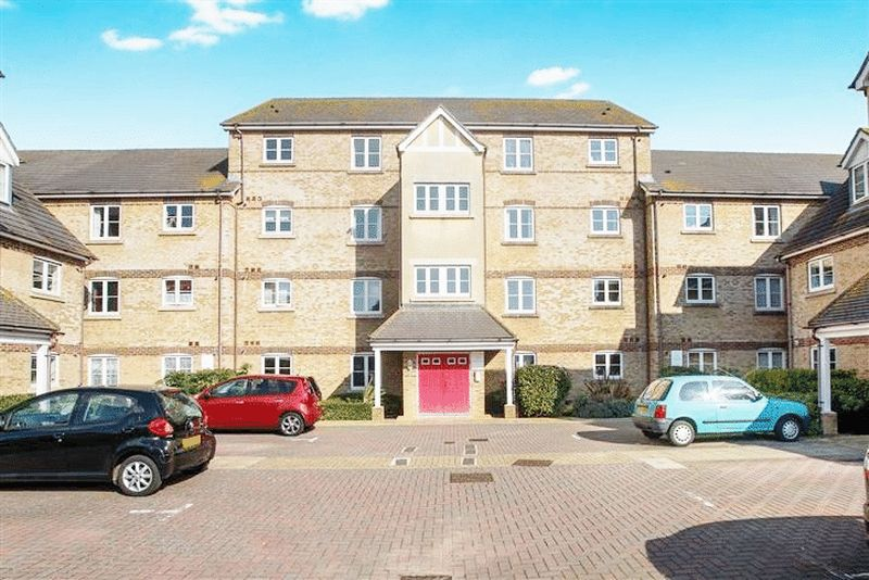 Property for sale in Doulton Close, Weymouth