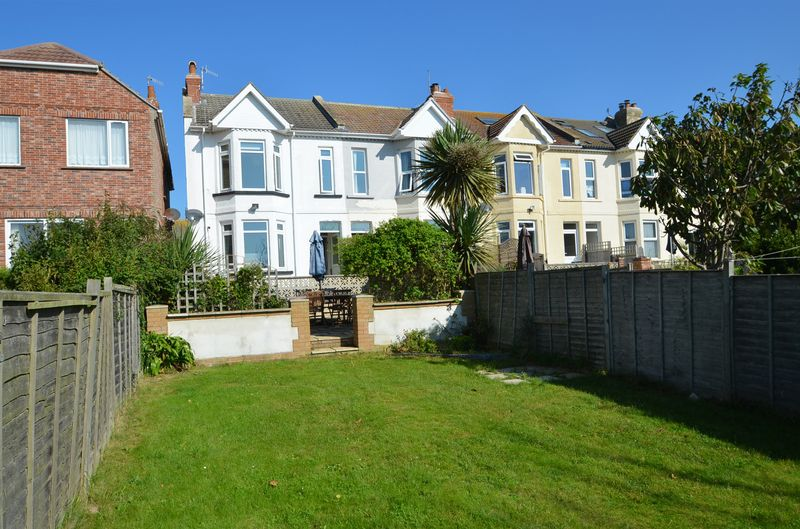 Property for sale in New Close Wyke Regis, Weymouth
