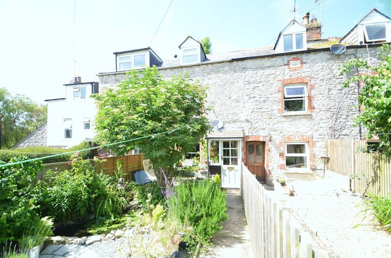 Property for sale in The Grove, Weymouth