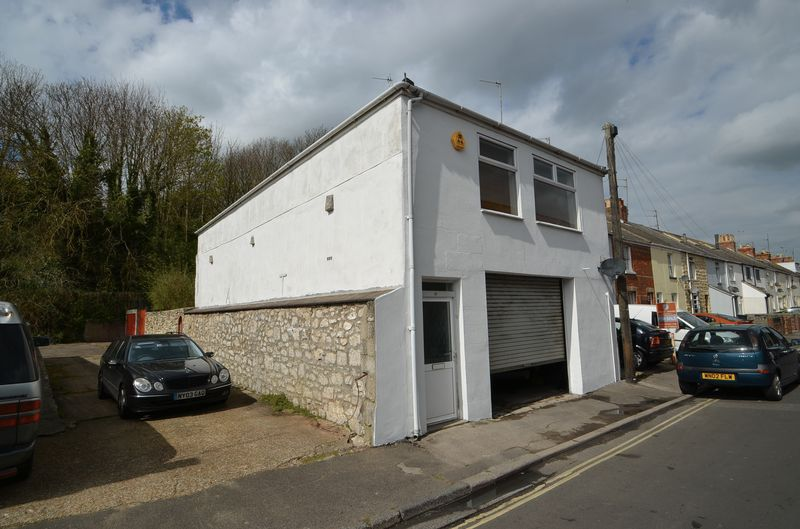Property for sale in Marsh Road, Weymouth