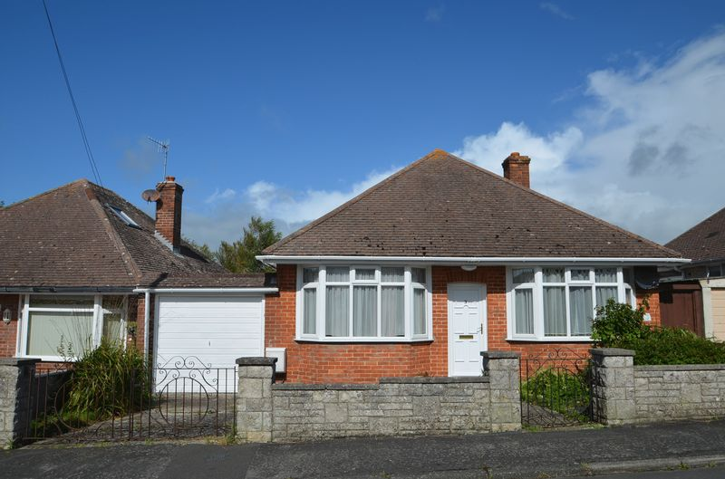 Property for sale in Glenmore Road, Weymouth