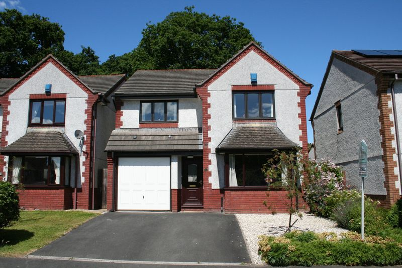 Churchfields Drive Bovey Tracey
