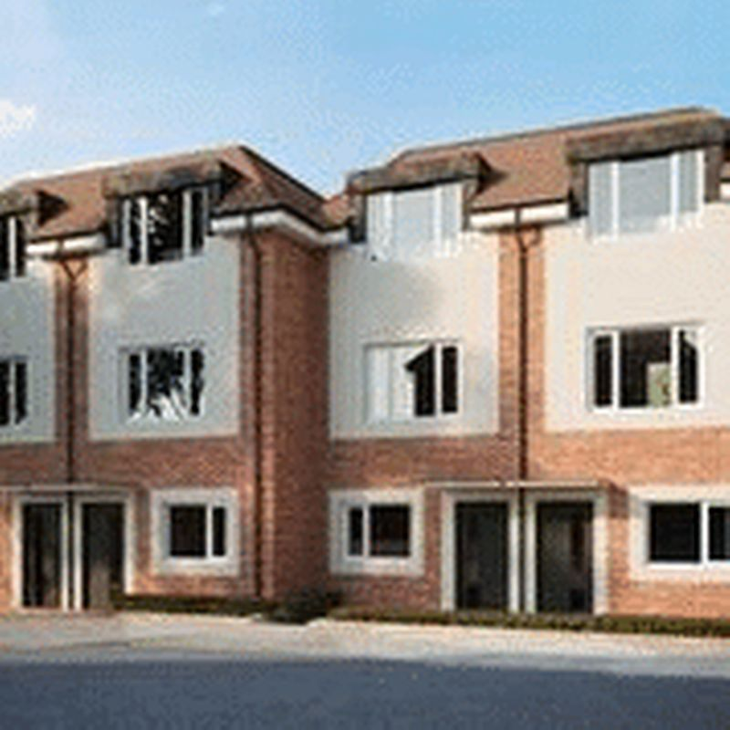 Chailey Court, Chailey Close