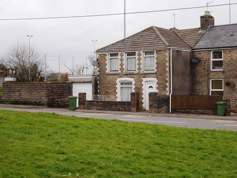 Newbridge Road