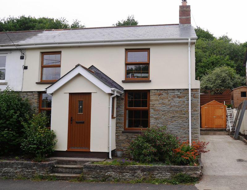 White Rose Cottages Cross Inn