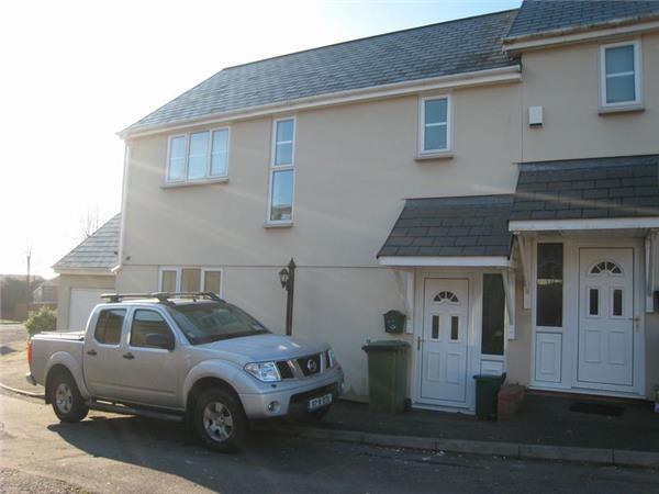 Llwyn Onn Cottages St Illtyds Road