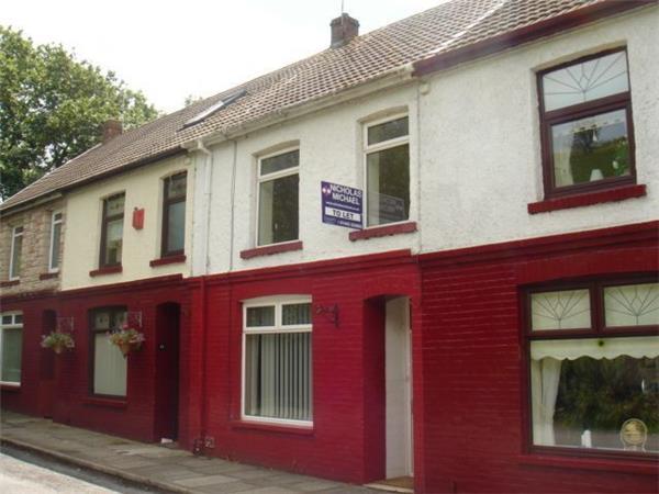 Collwyn Street Coedely