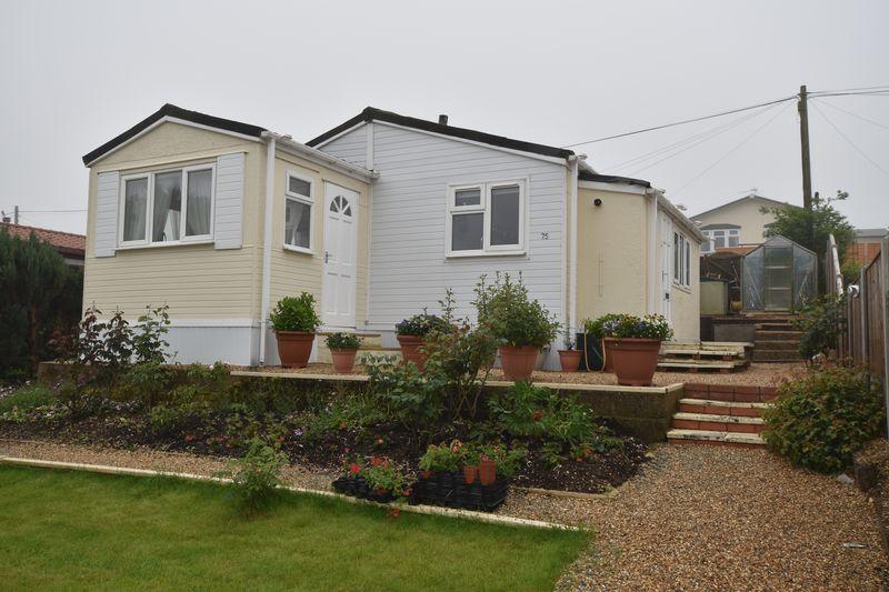 Whipsnade Park Homes Whipsnade