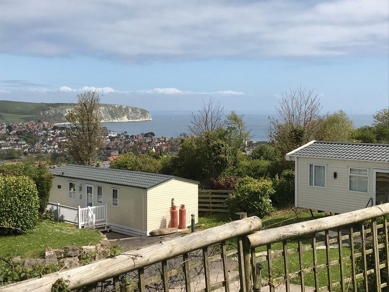 Panorama Road Swanage Bay View
