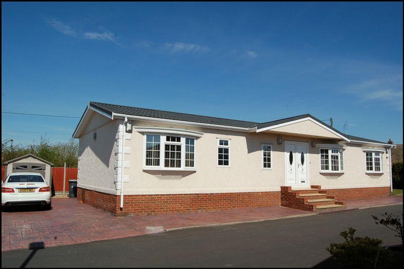 Lodge Road Cranfield