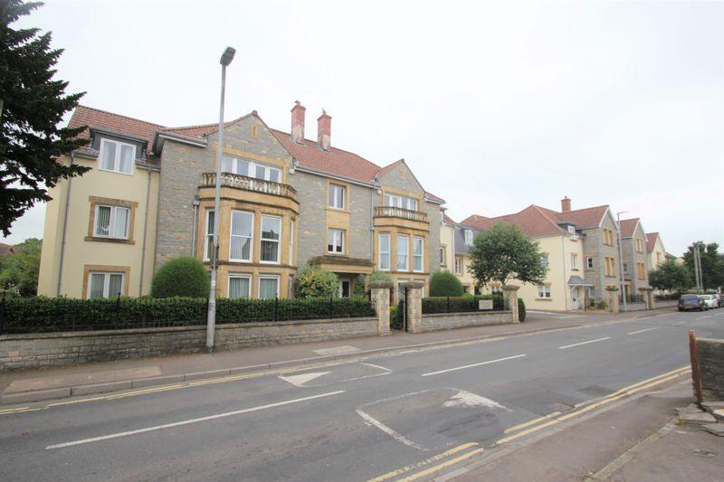 Somerton Road