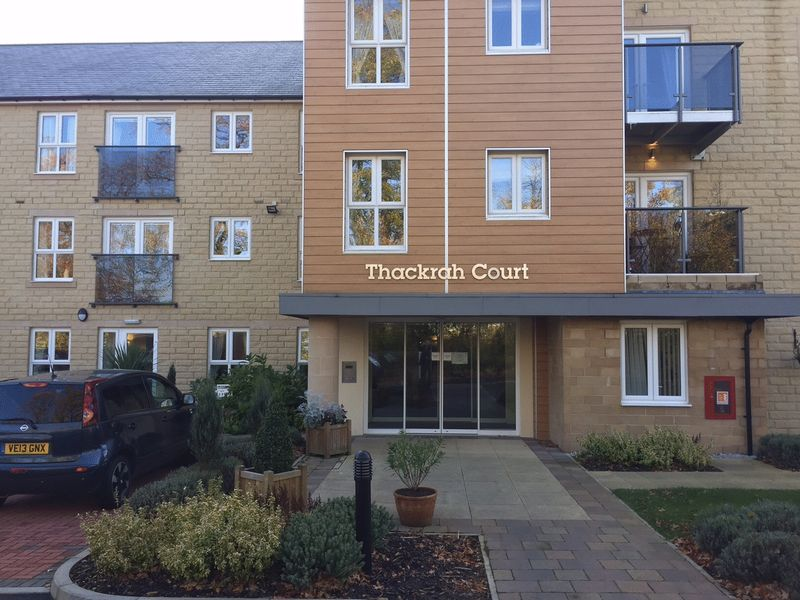 Thackrah Court