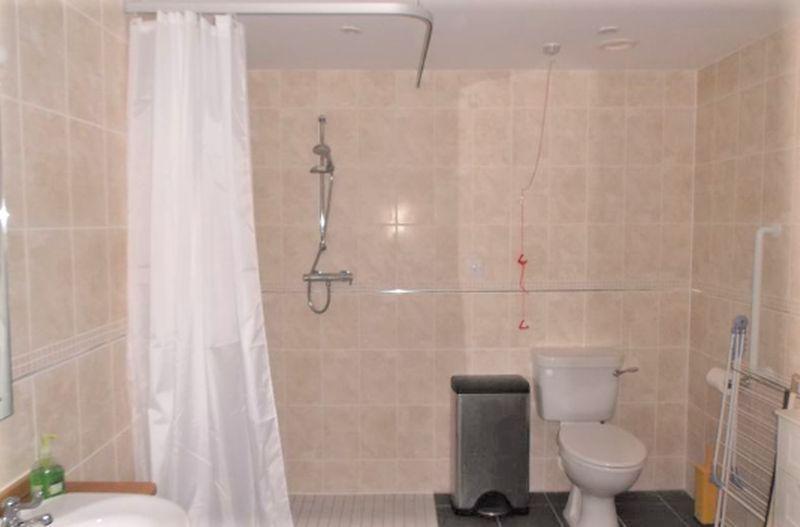 Wet-Room