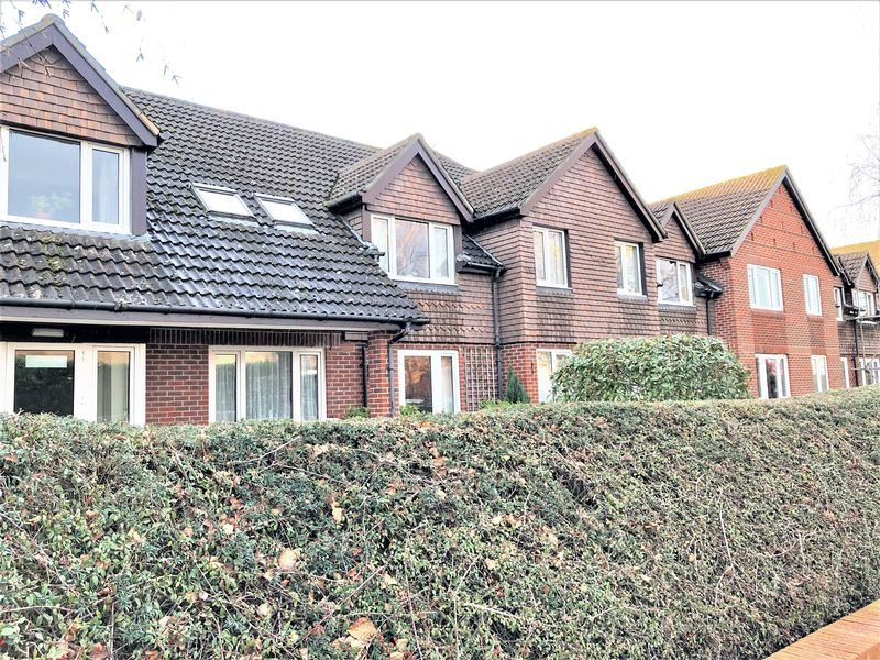 Terrace Road South Binfield