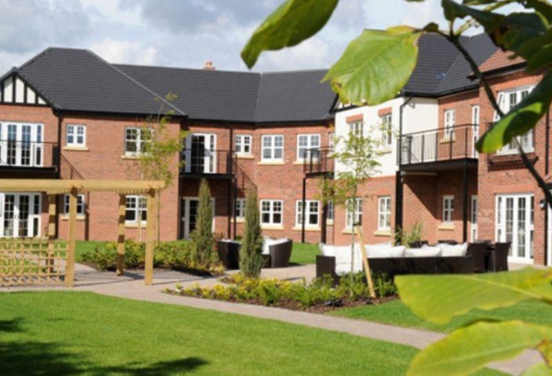Ravenshaw Court