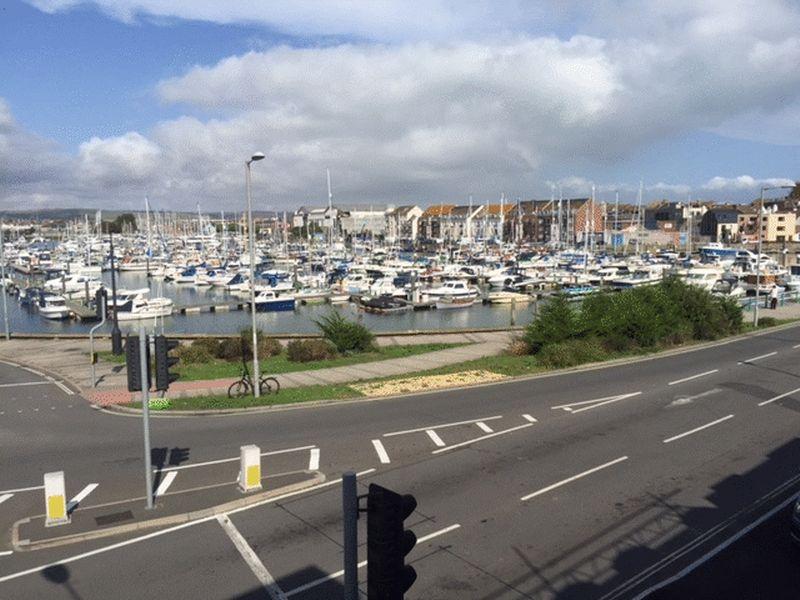 North Quay