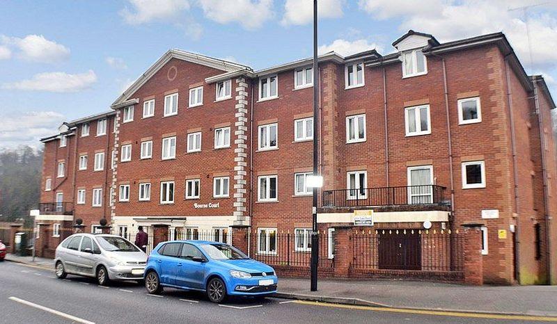 91-103 Croydon Road