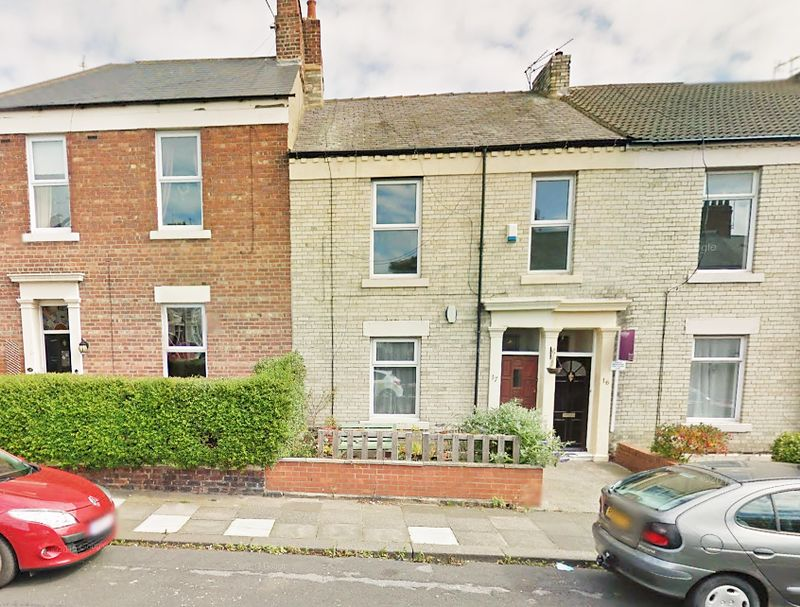 Properties To Rent In WALLSEND Redesdale Park Wallsend Tyne And