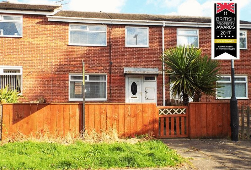 3 Bedrooms Property for sale in Kenton Road, North Shields