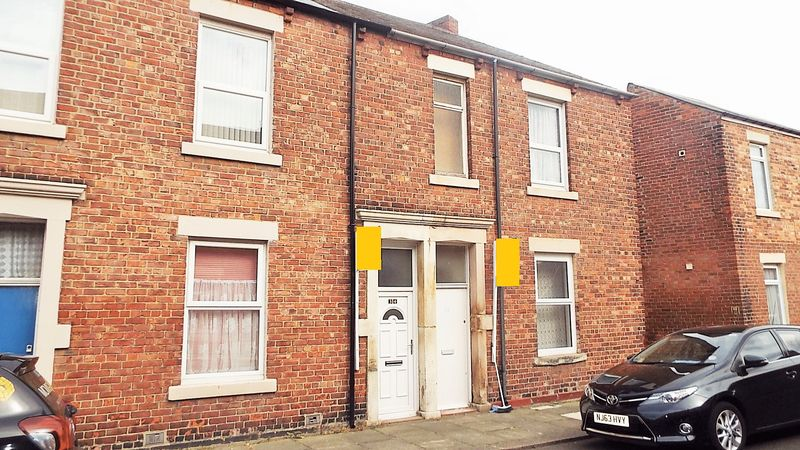 1 Bedroom Property for rent in Laet Street, North Shields
