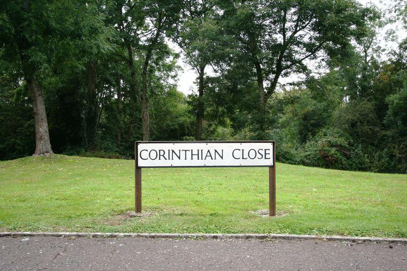 Corinthian Close Llandough