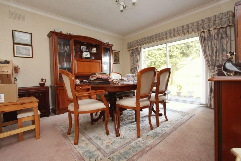 King George V Drive West Heath