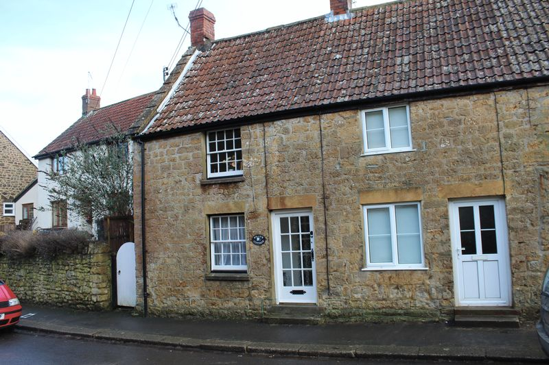 Middle Street Shepton Beauchamp