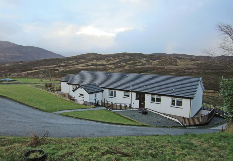 Property For Sale In Sleat Isle Of Skye