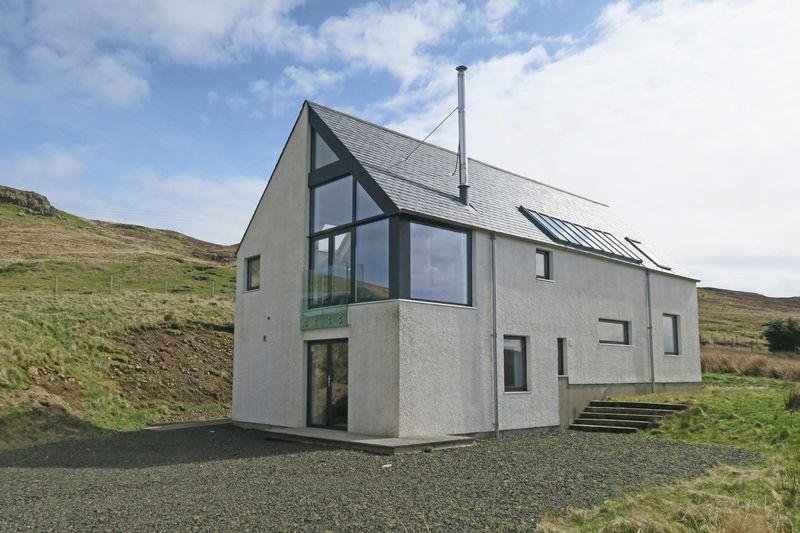 34 Lochbay Waternish