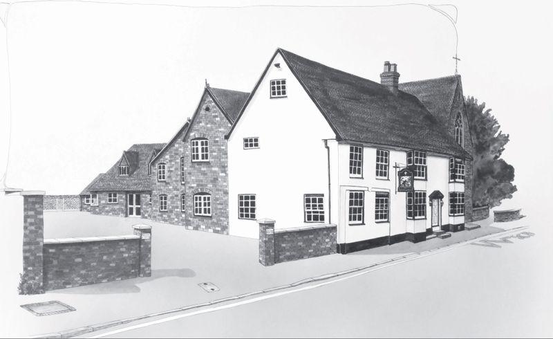 16 Church Street