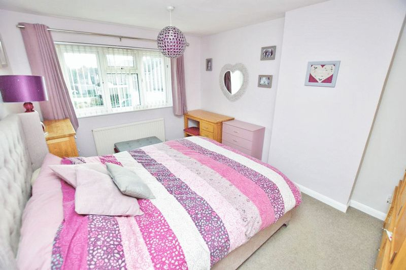 Fullers Close Bearsted